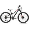 s'cool troX pro 26 27-S - Vélo junior Enfant - noir